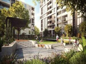 Wentworth Point Luxurious North East Aspect Apartment Ryde Area Preview