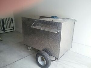 BBQ Cart, Great for a business! London Ontario image 3