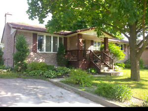 ROOM FOR RENT - STRATHROY - ALL INCLUSIVE WITH FREE INTERNET
