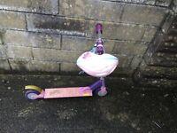 Bratz Scooter