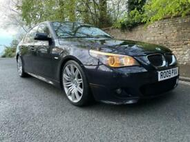 image for 2009 BMW 5 Series 3.0 530d M Sport 4dr Saloon Diesel Automatic