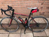 Cube Racing Bike