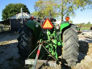 John Deere Tractor Sarnia Sarnia Area image 4