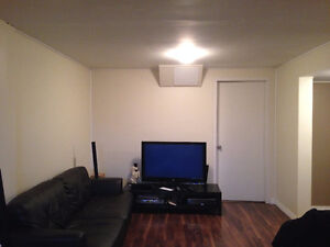 2 Bedroom Basement Suite for rent (Inner-City Glenbrook SW)
