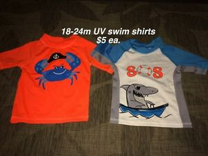 2T Boys Summer Wear in Excellent Condition