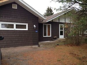Cottage winter rental