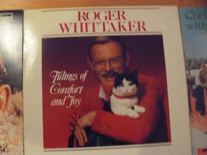 ROGER WHITTAKER - TIDINGS OF COMPORT AND JOY