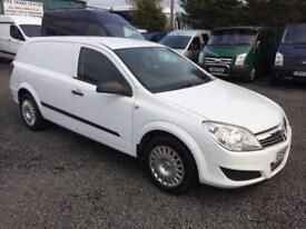 Vauxhall Astravan 1.7CDTi Only 61,000 miles
