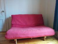 Canapé lit - Futon