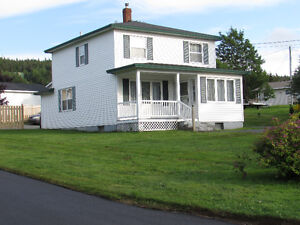 OCEAN VIEW PROPERTY..13 SALMONIER LINE, HOLYROOD St. John's Newfoundland image 1