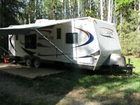2008 Max Light Holiday Trailer for quick sale $7000 obo