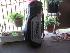 Titleist (Cart Style) Golf Bag, Brand New, Never Used