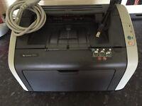 HP laser jet 1015 printer