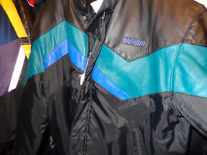 Ski-Doo Brand jacket in x-large tall-  recycledgear.ca Kawartha Lakes Peterborough Area image 2