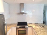 Tiles, flooring and renos. Great rates!