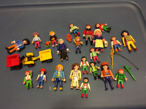 PLAYMOBIL PEOPLE - ASSORTED
