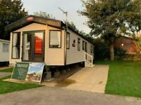 Beautiful Ex-Demo Static Caravan-Carnaby Hainsworth, 2 bed-Yorkshire Dales 5*