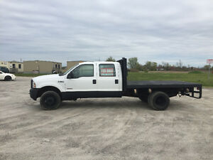 2007 Ford F-350 Xl Other