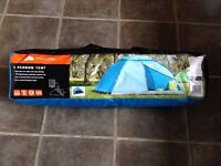 Ozark Trail 4 person tent