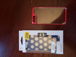 iPhone 7/8 plus otter boxes