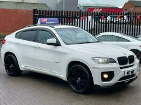 image for BMW X6 3.0 35D XDRIVE AUTO