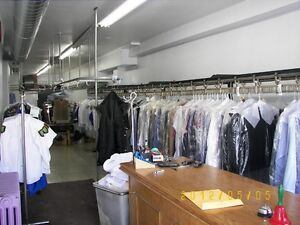 [Business For Sale]-DRY CLEAN Business for Sale(North York)