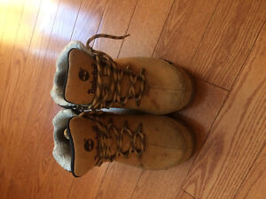 Selling tims