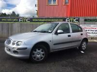 2002 54 Rover 25 1.4 16v ( 103ps ) iL **ONLY 63,000 MILES**