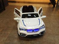 MINI MOTO DEPOT BMW PORSCHE AUDI 12VOLTS  VOITURES ELECTRIQUE !! Laval / North Shore Greater Montréal Preview