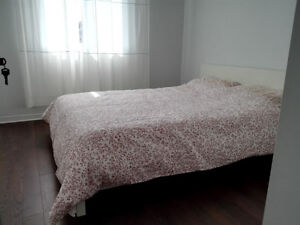 $1280/mth - 1200 sf - 2 bedroom New Condo for Rent (Vaudreuil) West Island Greater Montréal image 9