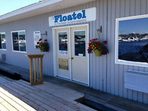 PWC Rentals, Boat Rentals and Floating Accommodations