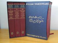 Shakespeare: Théâtre complet (en anglais)