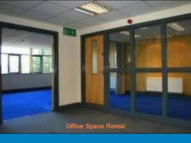 Fully Furnished - ( DUNMURRY OFFICE PARK -BT17) Office Space to Let in Belfast