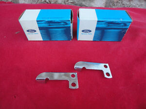 1978 1979 FORD BRONCO NOS Bucket Seat - Seat Back Handle (2)