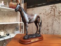 Paint Horse Statue by Montana Silversmith # A0065