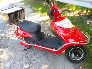 Brand new 2017 E-Scooter=====Ebike .And it is available