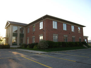 Professional Office Space for Lease in Walkerton