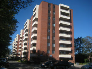 BARRIE ANNE GARDENS - Beautiful 2 Bedroom Units Available