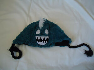 Hatley Monster Toque Size 6 Years! Kingston Kingston Area image 1