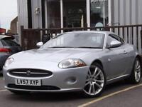 2007 Jaguar XK 4.2 V8 2dr Auto 2 door Sports