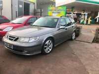2004 (04) - Saab 9-5 2.0t Vector 5dr Auto