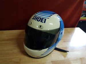 Vintage Shoei Helmet