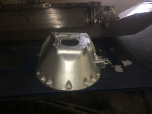 1970 340 bell housing @inspection cover