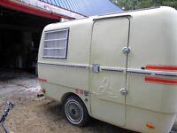 trillium camper
