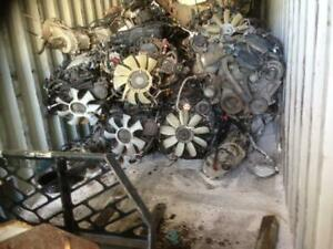 99 to 2007 GMC or Chevy  5.3L Engines
