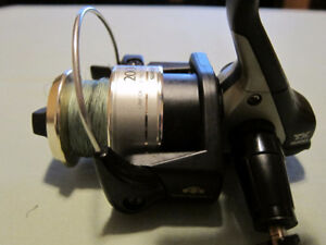 Shimano TX 2000 Quickfire II Spinning Fishing Reel