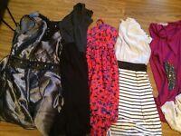 Ladies job lot 16 items size 12