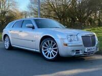 2009 Chrysler 300C 3.0 CRD V6 SRT Design 5dr Estate Diesel Automatic