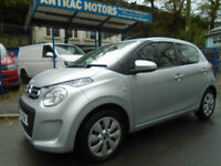 2016/65 Citroen C1 1.0 VTi ( 68bhp ) Feel