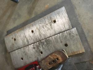 Cutting Edge Blades
